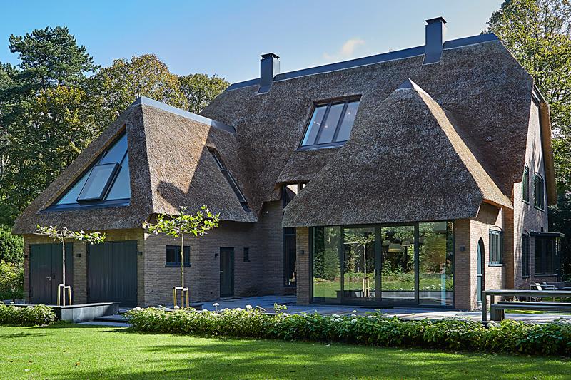 Eigentijdse jaren villa dv the art of living nl