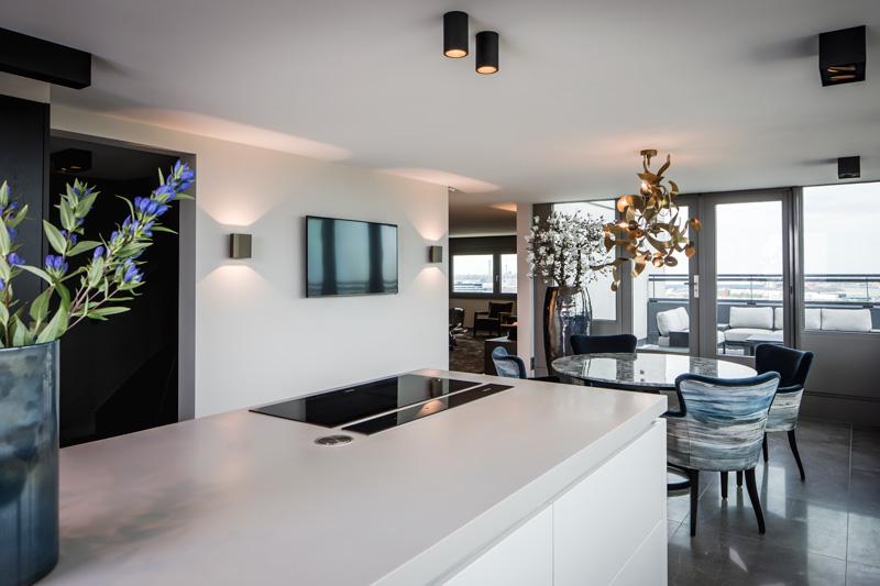 Keuken op maat door Iemms keukens en interieur