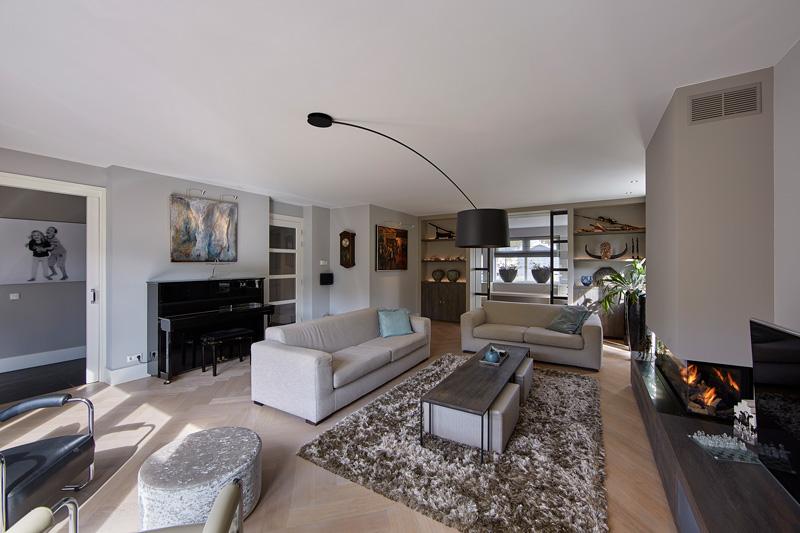 WnS Architecten, villabouw, villa ontwerpen, villa bouwen