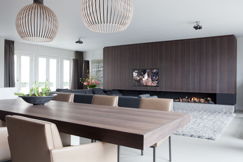 Remy Meijers, penthouse