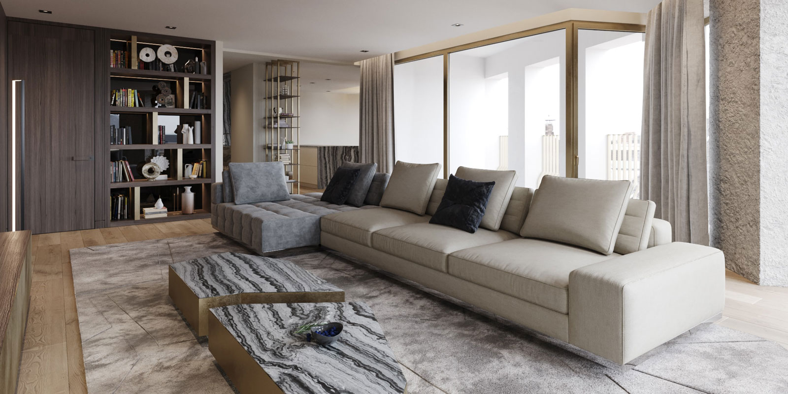 duin interior exclusief interieur interieur inrichting the art of living