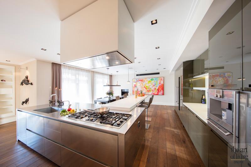 Keuken, Versteegh Design