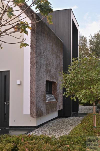 Landelijk modern, Het Fundament Architectuur