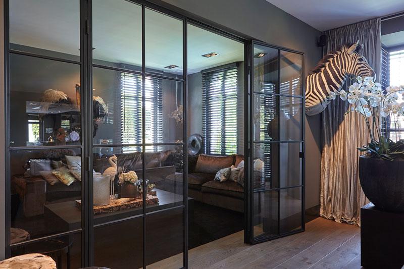 Luxe, open villa | Domus Aurea | Eric Kuster