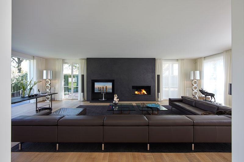 Marmeren villa | Rob Zeelen Interior
