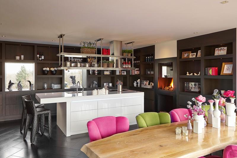 Penthouse | RMR Interieur
