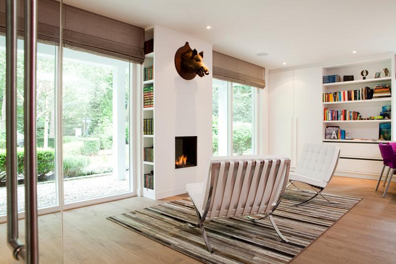 Modern interieur | Nanne Schuiveling