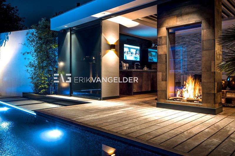 Buitenruimte | Eric van Gelder