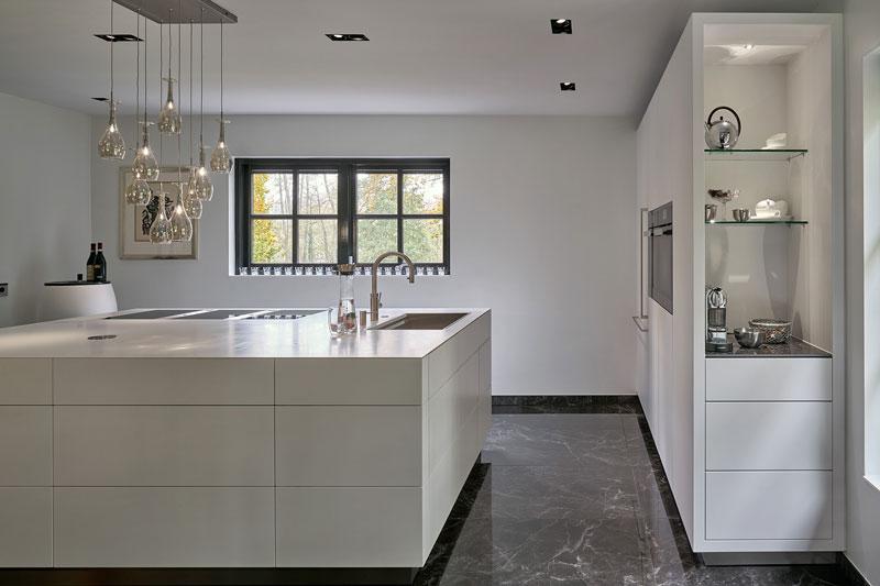 Maatwerk keuken | Culimaat | Quooker