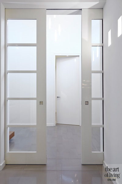 Witte en suite deur, Bod'or Nederland BV