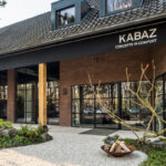 Showroom | architectenbureau Kabaz