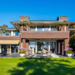 Versteegh Design, Villa, Modern, Bergers interieur