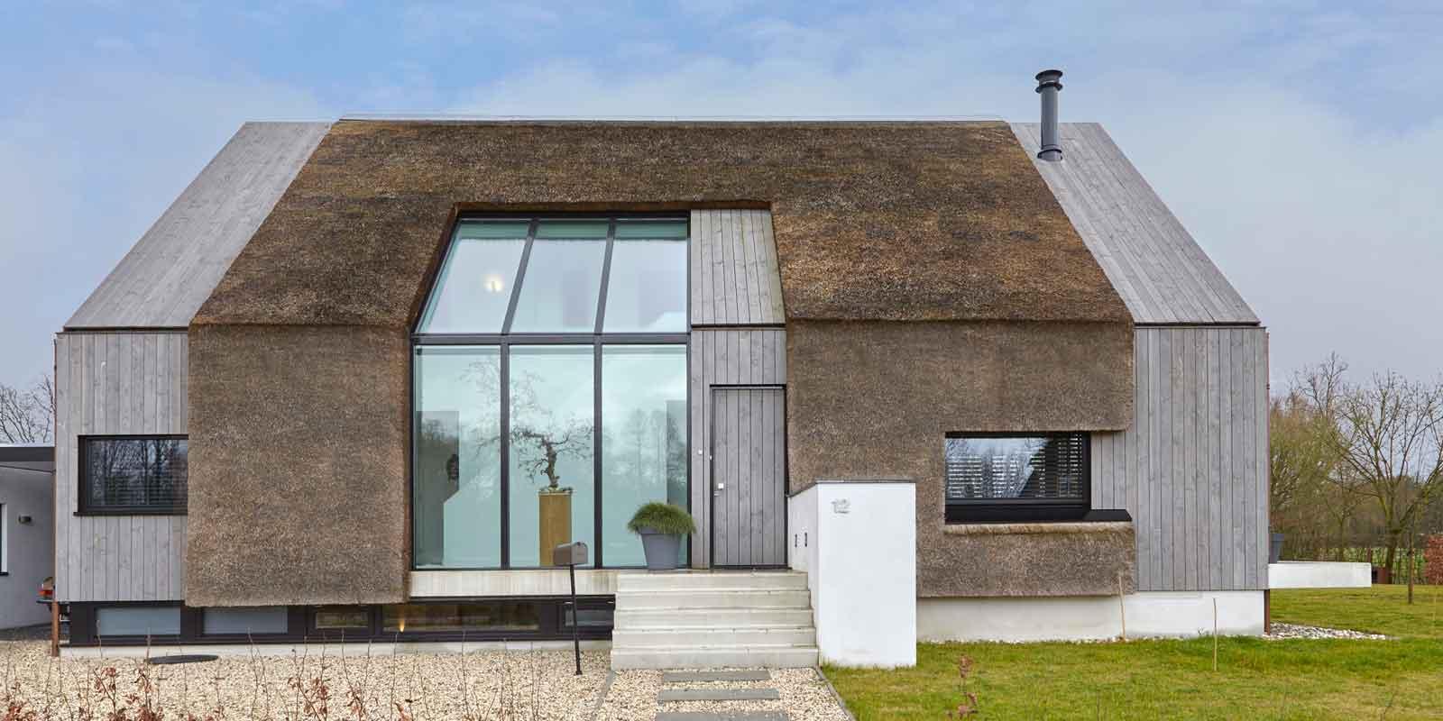 Landelijk & Modern | Architectenbureau Koppens