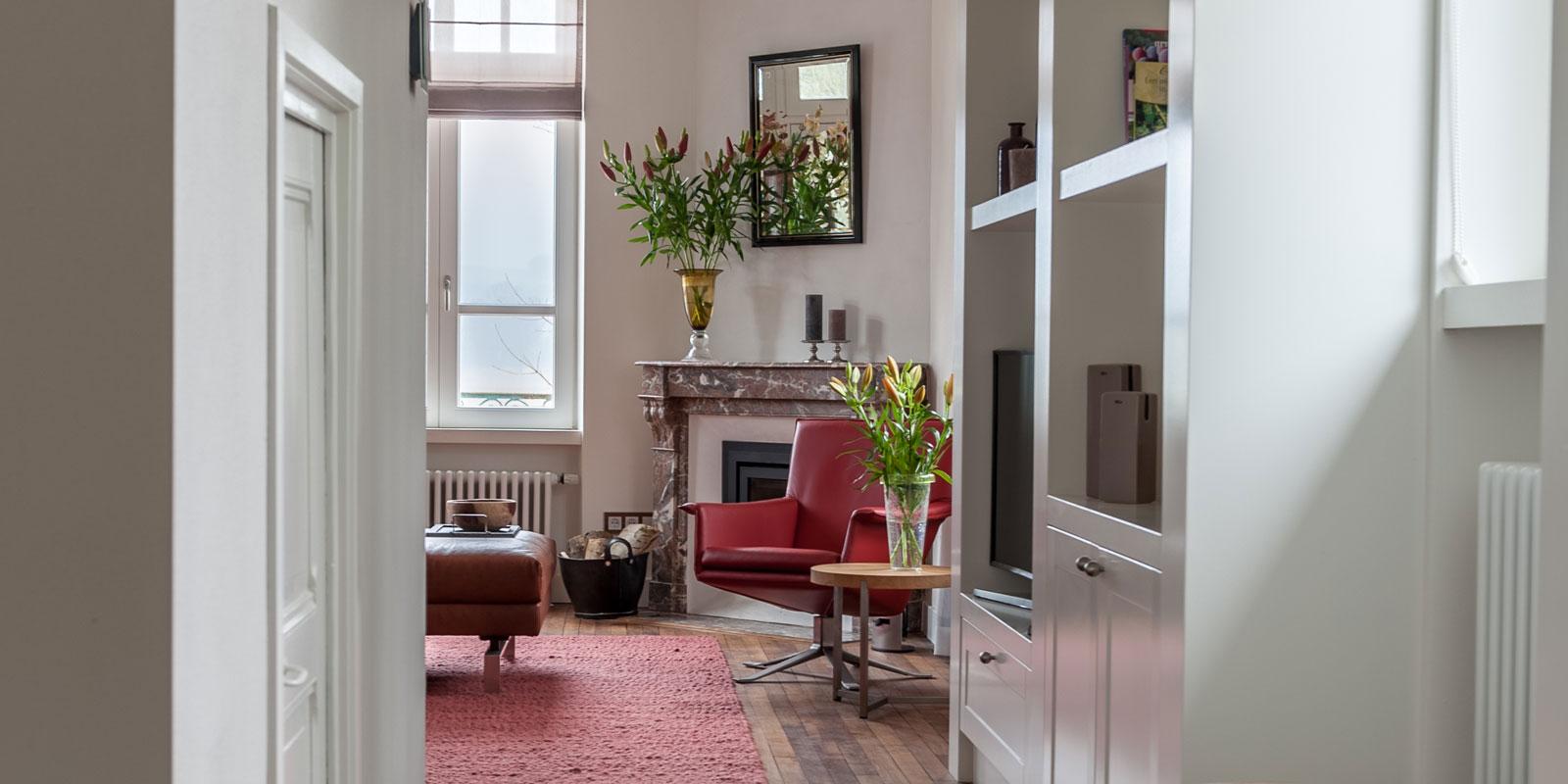 Renovatie Frans huis | MarStyling