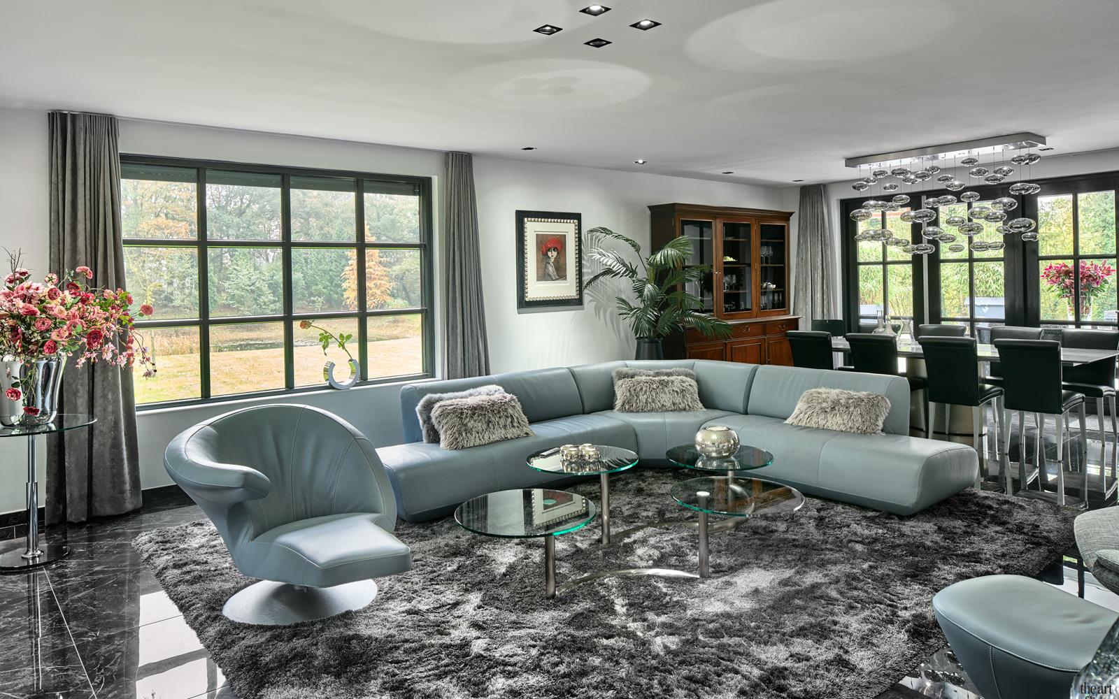 Maatwerk keuken culimaat the art of living nl for Interieur bouwer