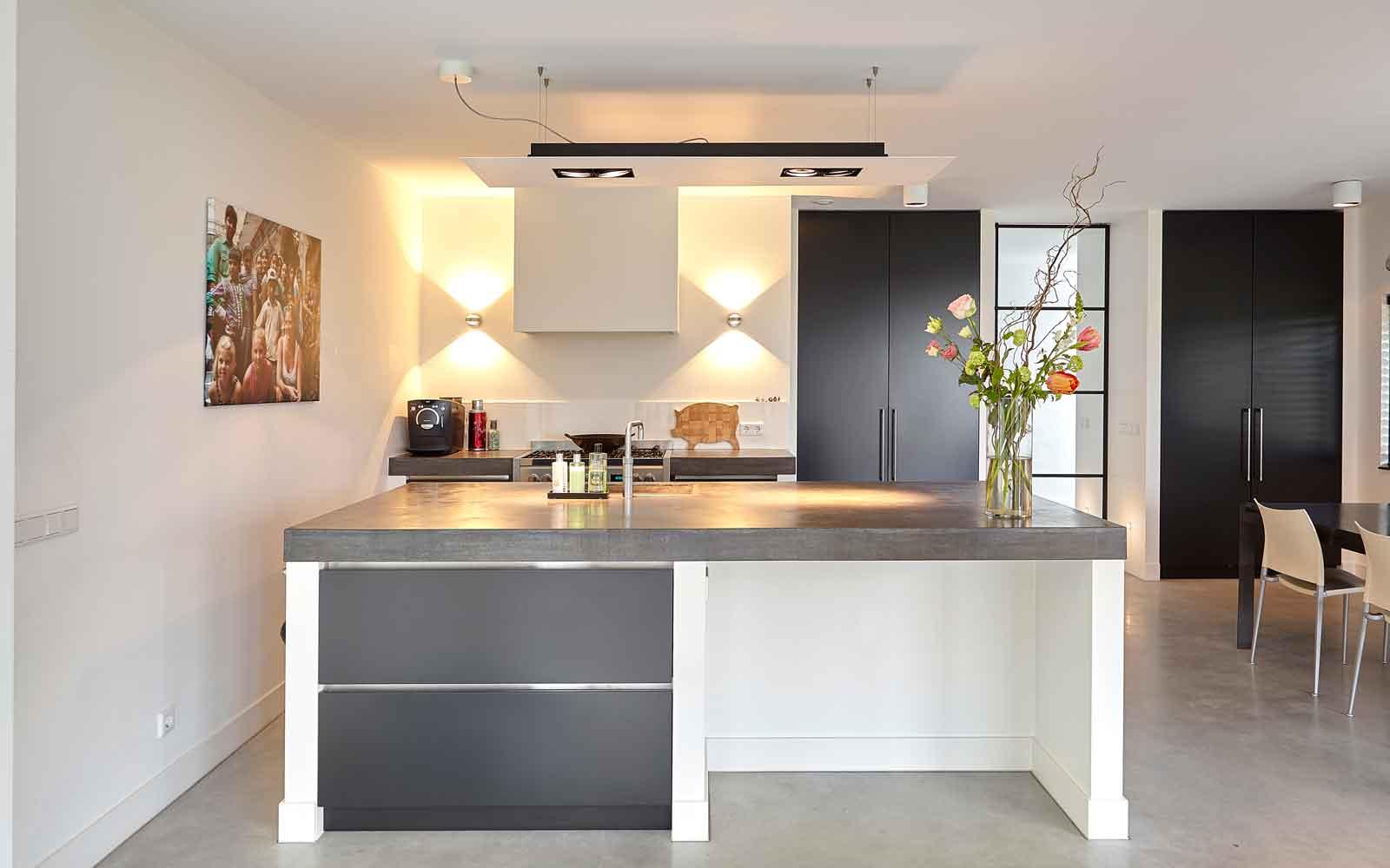 Landelijk koppens architecten the art of living nl for Slaapkamer landelijk modern