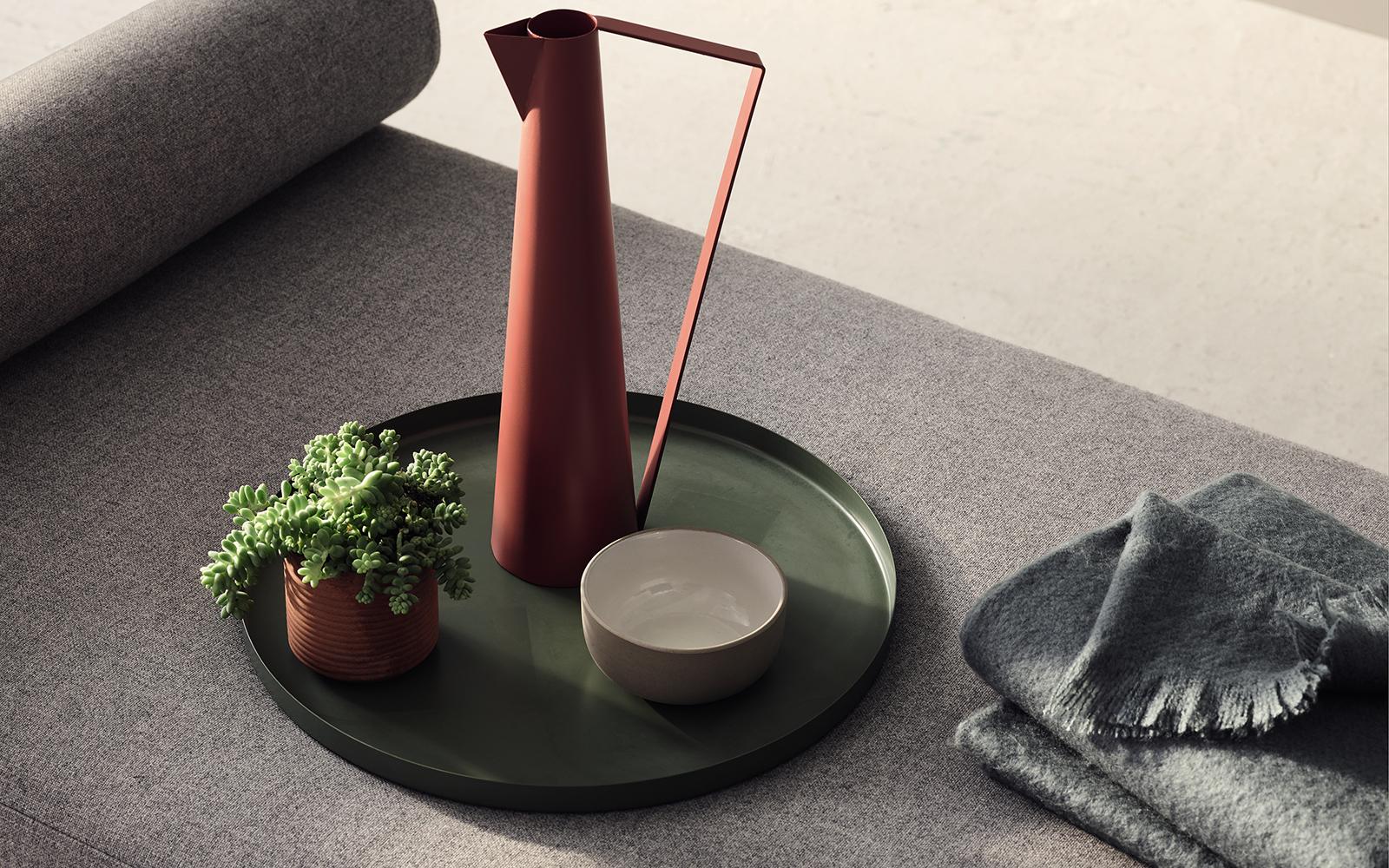 LOEWE Bild3, speakers, tv, interieurdesign via The Art of Living Online