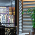 JANSO SHUTTERS RAAMDECORATIE RESTAURANTS