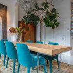 Francine Broos interieur Novalis.O meubels