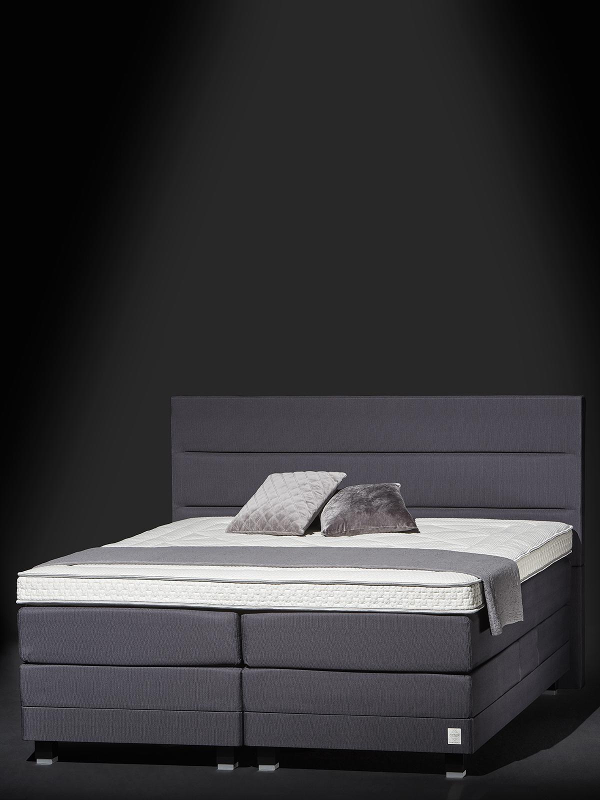 Swiss Sense, exclusief slapen, bedden, boxsprings, luxe