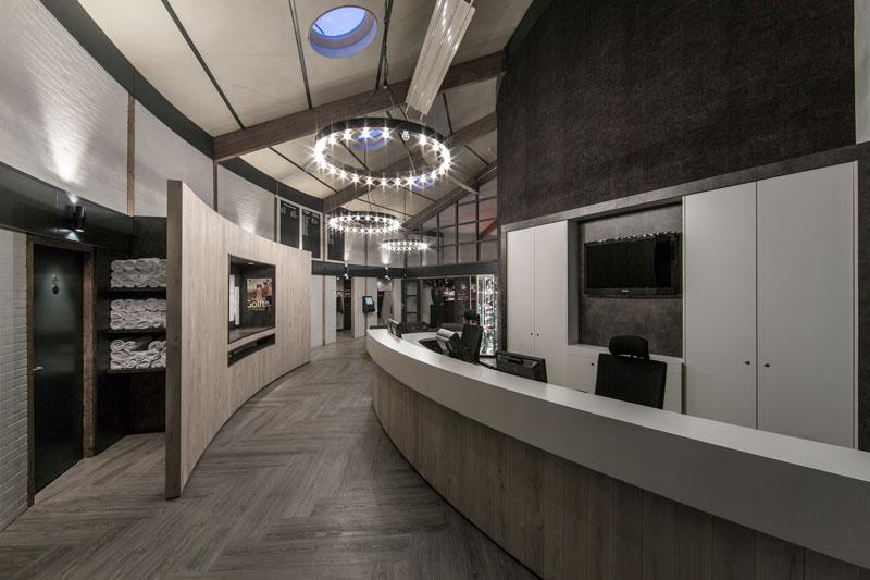 Verlichting, eco-chique, Ralph Lauren, sfeervol, golfbaan, De Hooge Rotterdamsche, Versteegh Design