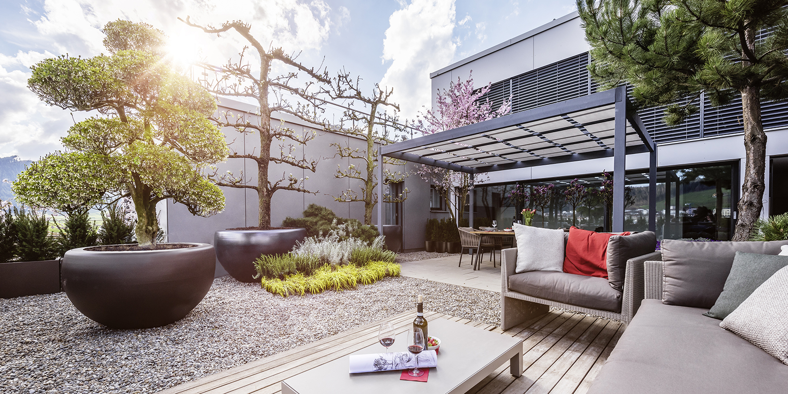 Romantische villa | Wolfs Architecten