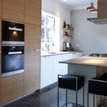 Marco Daverveld, interieurproject, modern interieur, keuken