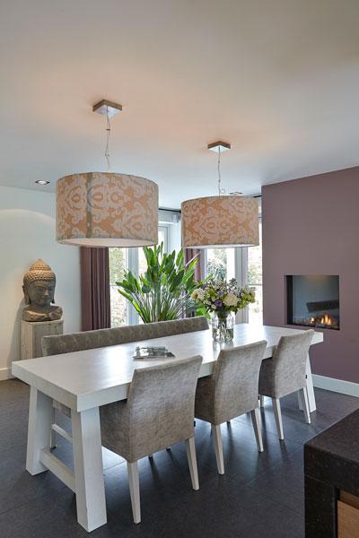 Romantische villa | Wolfs Architecten | The Art of Living (NL)
