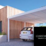 Gardenworld, Gardana outdoor living, Relaxun, lamellendak, veranda, aluminium poorten, schuttingen