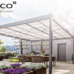 Luca Lifestyle, Metallico, Planten en Bakken, exclusieve planten en bakken