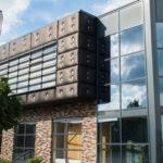 Solarlux, ramen en deuren, glazen ramen, glazen tussenwanden, serres, groot raamoppervlakte, luxe ramen en deuren