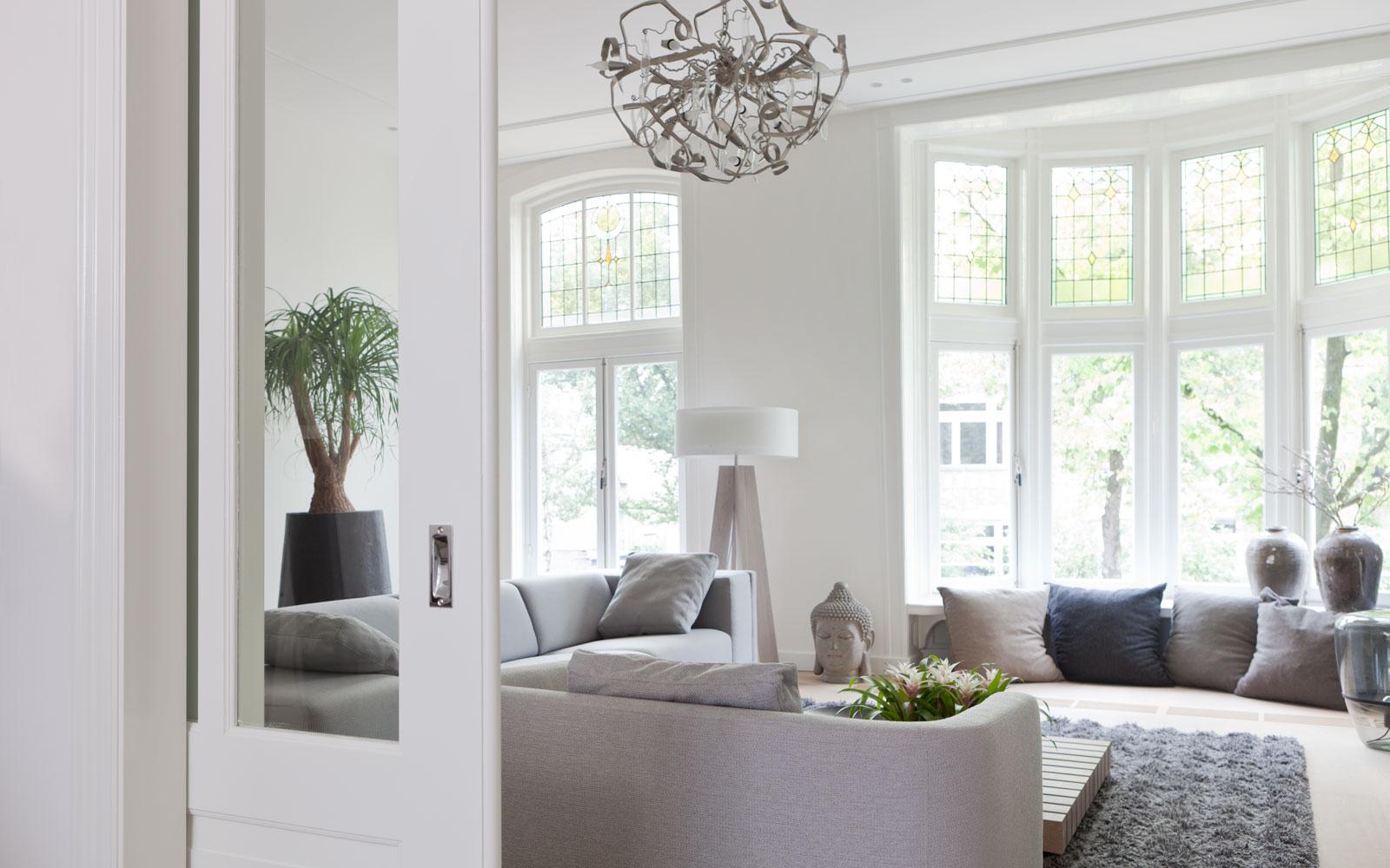 Tafel Remy Meijers : Stadsvilla amsterdam remy meijers the art of living nl