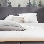 Swiss Sense, boxspring, exclusieve bedden, slaapkamer