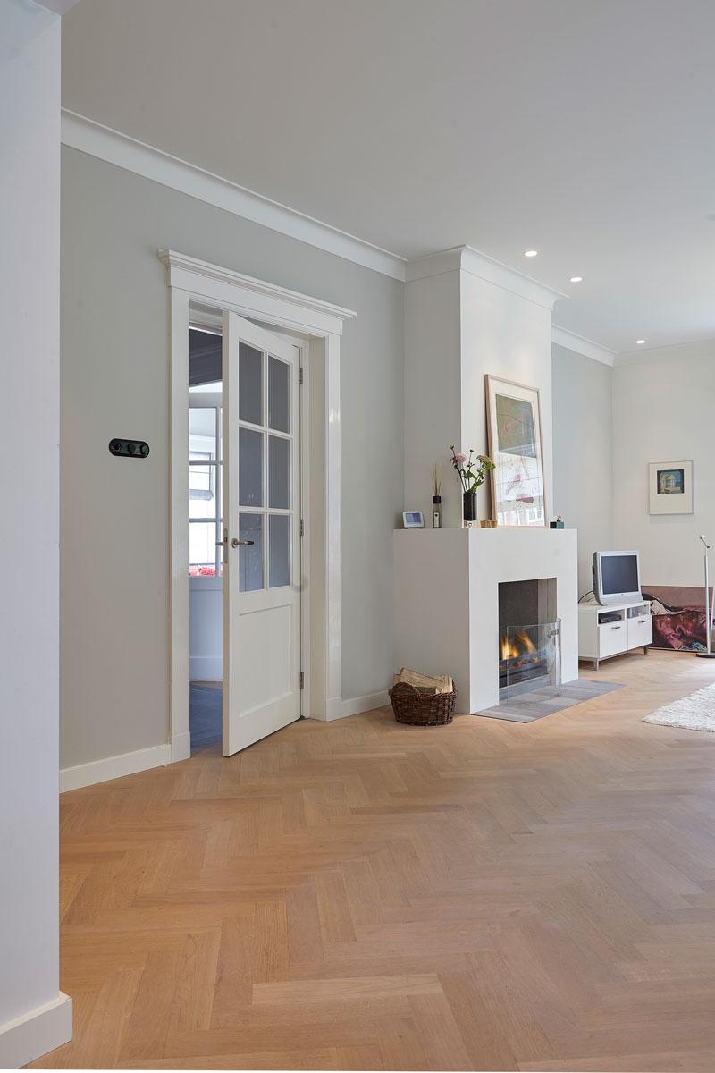 Renovatie villa | Marco Daverveld | The Art of Living (NL)
