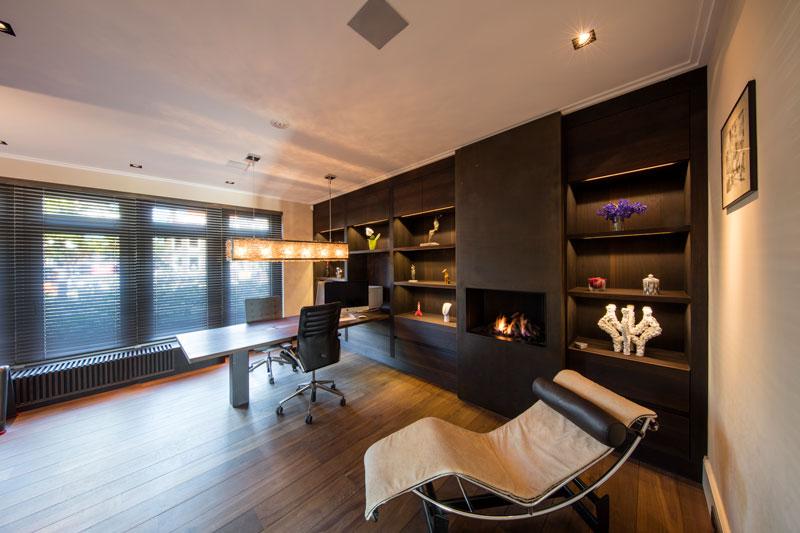 Versteegh Design, home office, thuiskantoor, kantoor inspiratie, blog Sarah Watts