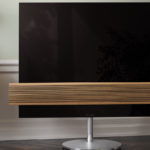 Bang & Olufsen Wood Eclipse Tv