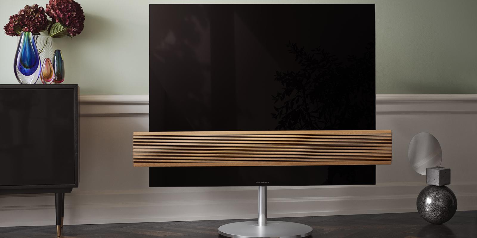 Bang & Olufsen Wood Eclipse Tv