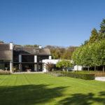 Groenseizoen, tuinproject, tuinen, exclusieve tuinen, tuinontwerp, villa, Bob Manders