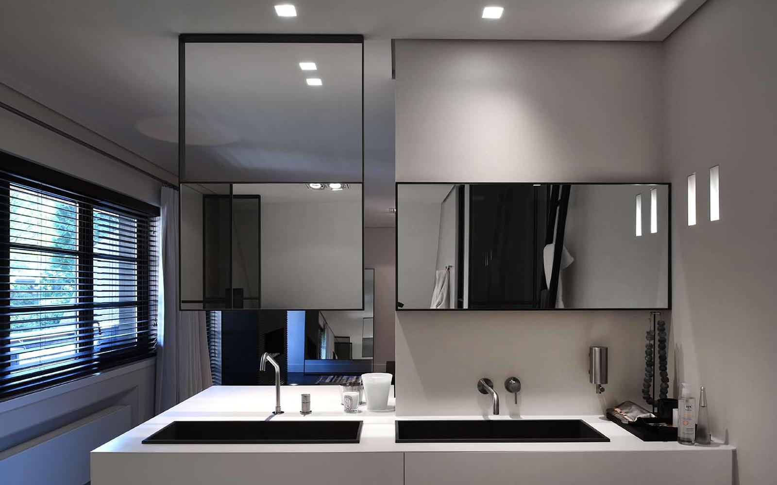 Delektro | Realisatie KNX installatie in prachtige villa | The Art ...