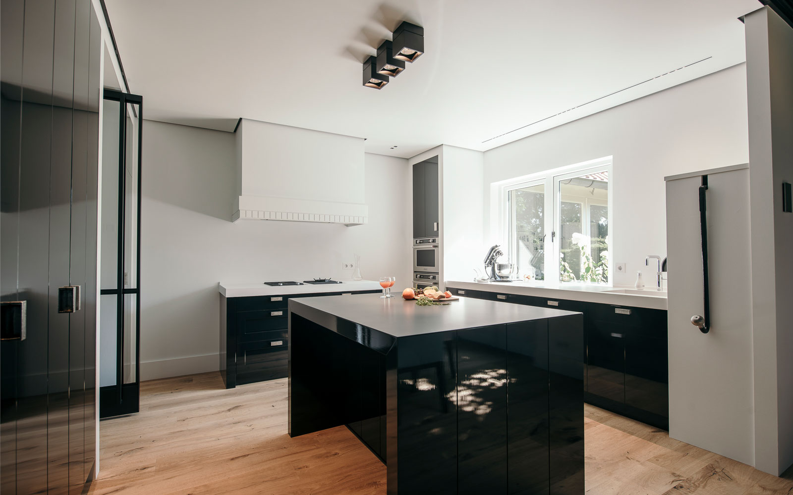 Villa Overberg | Delektro