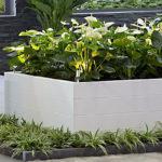 Tuinwaardig, Tuin, Plantenbakken, Tuinpotten