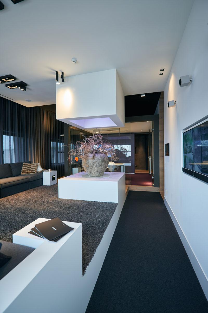 Showroom | Delektro