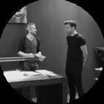 Joost & Bernie | TG Wood | Planca | Gastblog