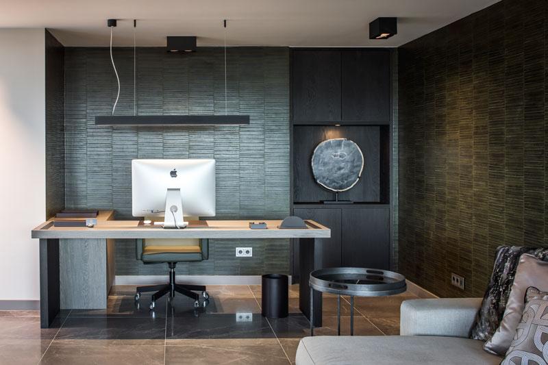 Linda Lagrand, home office, thuiskantoor, kantoor inspiratie, blog Sarah Watts