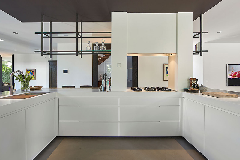dorpsvilla, bob manders, culimaat, exclusieve keukens, the art of living, high end kitchens