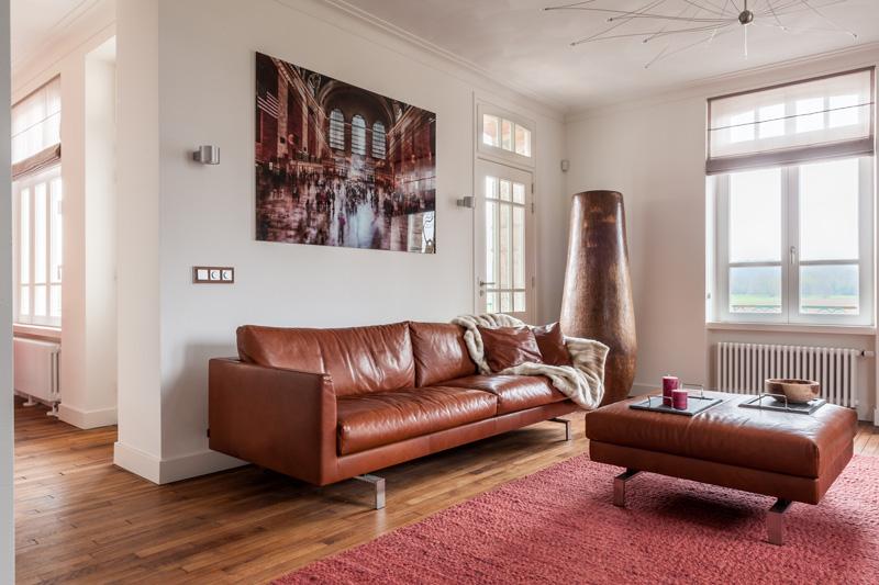 Renovatie Frans huis | Van Oort Interieurs