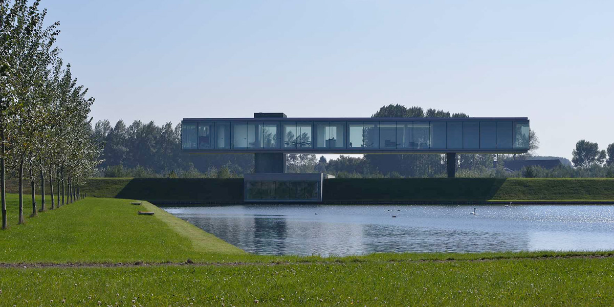 Paul de Ruiter Architects
