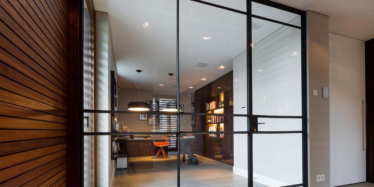 Modern landhuis maas architecten the art of living nl for Dat architecten