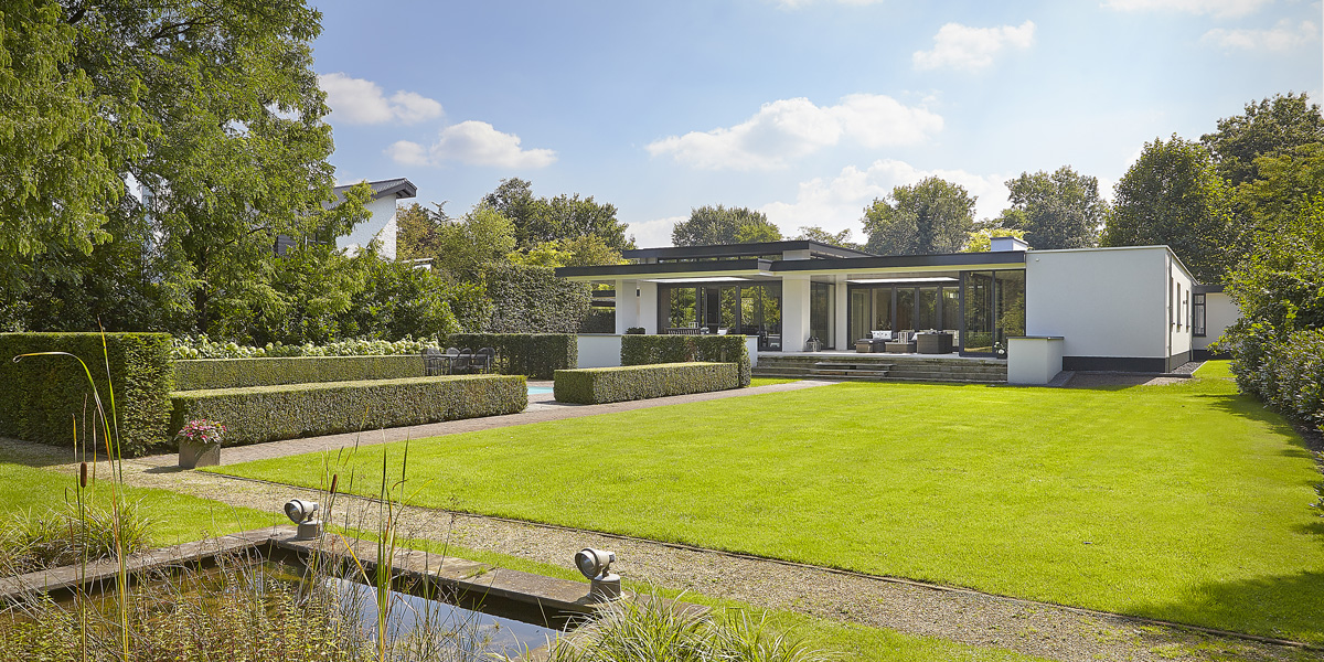 Moderne bungalow | Margry-Arts Architecten