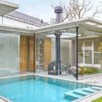 Vooroorlogse villa | De Bever Architecten